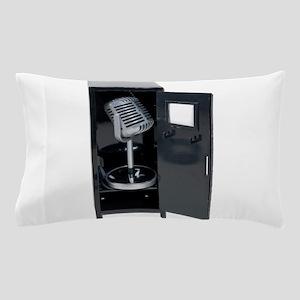 SportsAnnouncements042211 Pillow Case