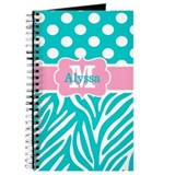 Kids personalized Journals & Spiral Notebooks