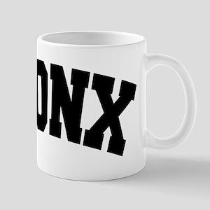 BRONX, NYC Mug
