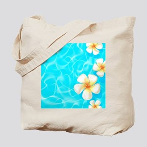 Tropical Ocean Tote Bag