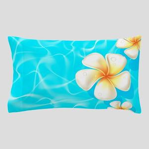 Tropical Ocean Pillow Case