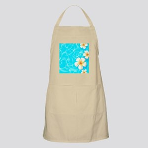Tropical Ocean Apron