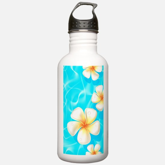 Tropical Ocean Water Bottle