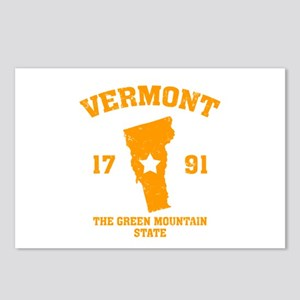 Vermont Postcards (Package of 8)