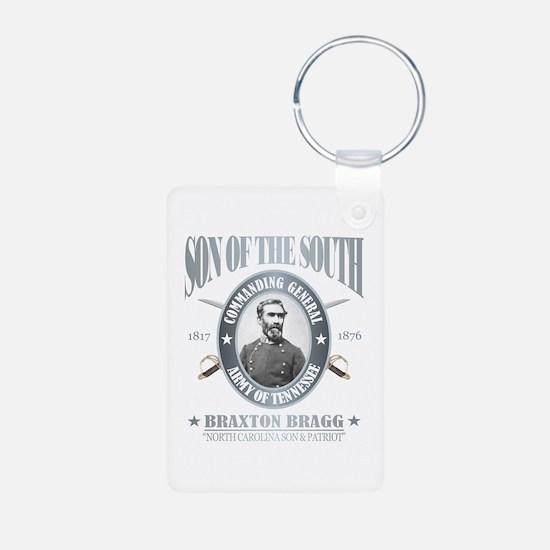 Braxton Bragg Keychains