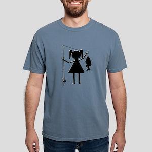 finalreelgirlcentered Women's Cap Sleeve T-Shirt