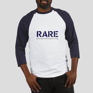 Rare Defined Men's Baseball Jersey