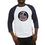 USS MEREDITH Baseball Jersey