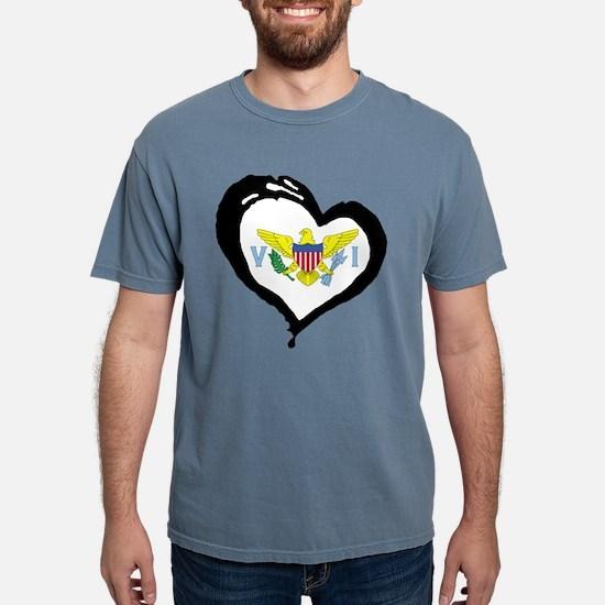 US Virgin Islands T-Shirt