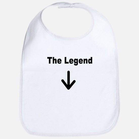 The Legend Bib