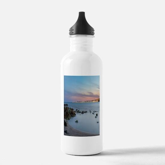 costa-del-sol-331745 Water Bottle