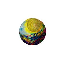 Intense Mini Button (100 pack)