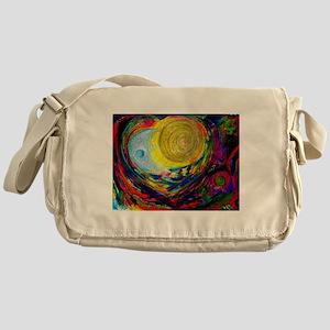 Intense Messenger Bag