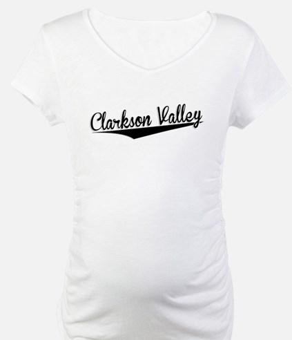 Clarkson Valley, Retro, Shirt