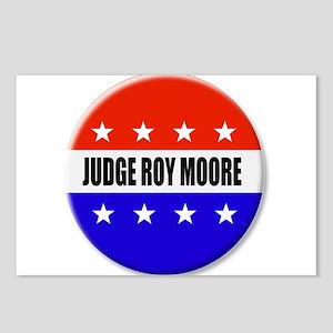 Judge Roy Moore Postcards (Package of 8)