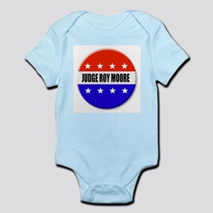 Judge Roy Moore Body Suit