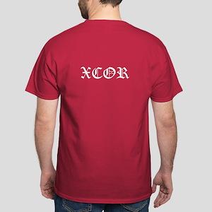 Xcore Bdb Dagger Dark T-Shirt