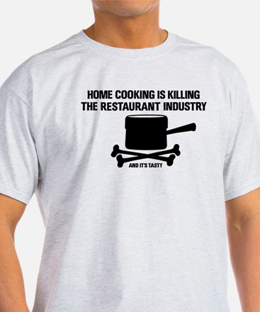 Home cooking T-Shirt
