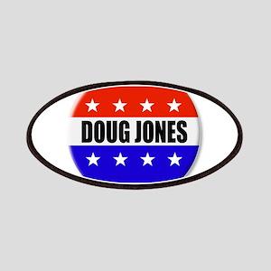 Doug Jones Patch
