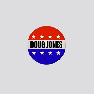Doug Jones Mini Button