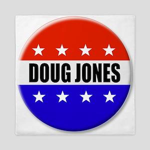 Doug Jones Queen Duvet