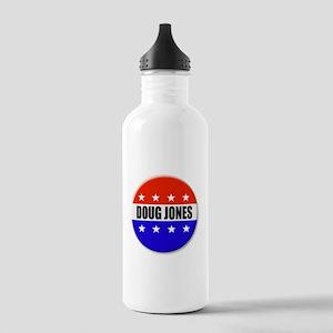 Doug Jones Water Bottle