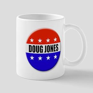 Doug Jones Mugs