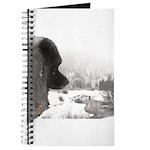 Keeshond at Shadow's Creek Journal