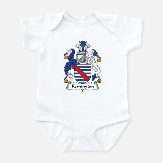 Remington Infant Bodysuit