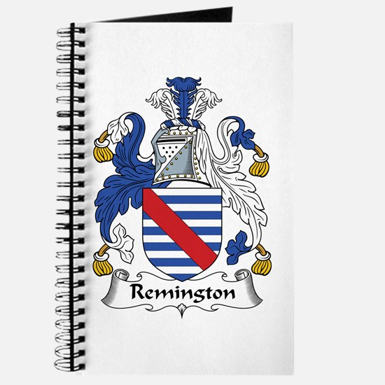 Remington Journal