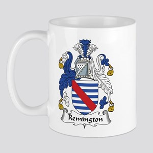 Remington Mug