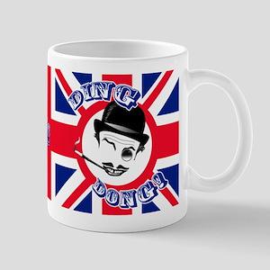 Film Cad's Union Jack Mugs