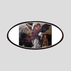 Titian - Archangel Raphael Tobias - 16th Century P
