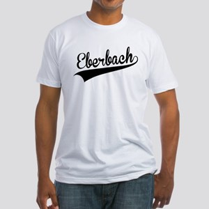 Eberbach, Retro, T-Shirt