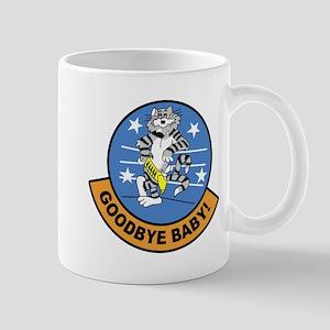F-14 Tomcat Goodbye Mug