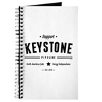 Support The Keystone Pipeline Journal