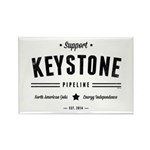 Support The Keystone Pipeline Magnets