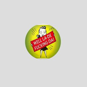 Crude Mini Button