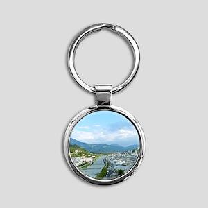 Salzburg Keychains