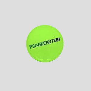 FRANKENSTEIN PARTY FAVORS Mini Button