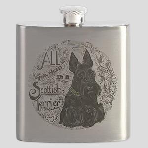 Scottie Basics Flask