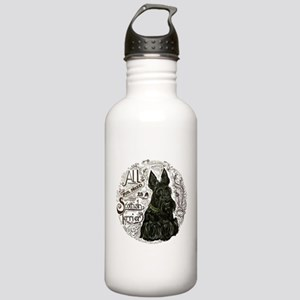 Scottie Basics Water Bottle