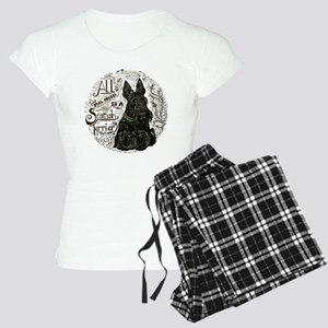 Scottie Basics Pajamas