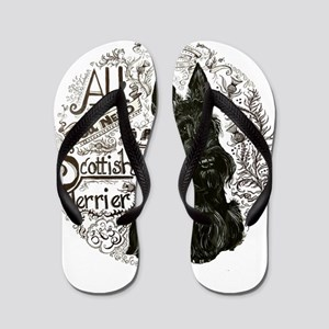 Scottie Basics Flip Flops