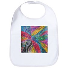 Colourburst Bib
