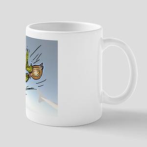 wizard Fish Mug