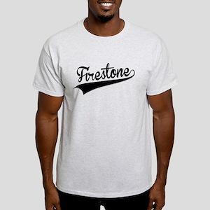 Firestone, Retro, T-Shirt