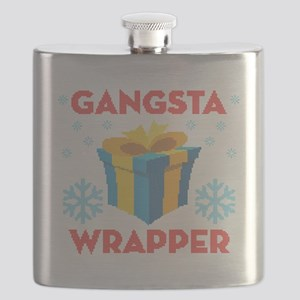 Emoji Gangsta Wrapper Flask