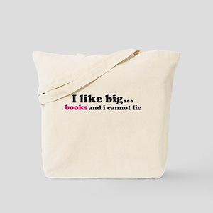 I like big... Tote Bag