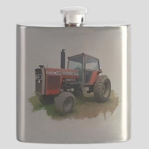 MASSEY FERGUSON silo Flask